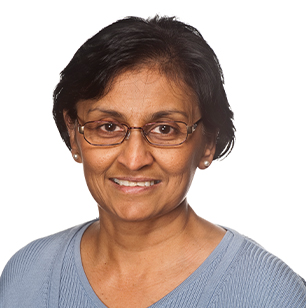 Shanti Sharma